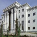 SGI Building