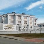 Turkmenistan Embassy in Minsk Belarus 2