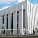 Turkmenistan Embassy in Minsk Belarus 4