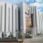 Turkmenistan Embassy in Minsk Belarus 5