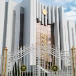 Turkmenistan Embassy in Minsk Belarus 6